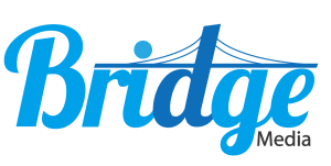 bridge media logo