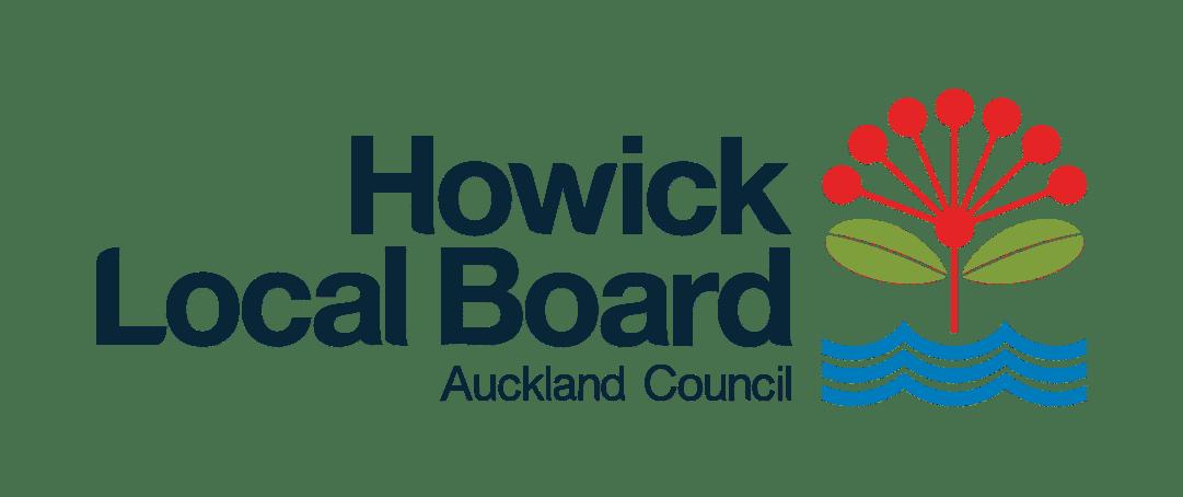 Howick LB logo
