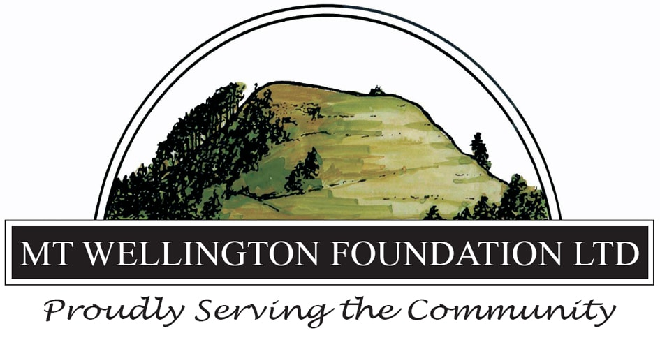 Mt Wellington Foundation Logo