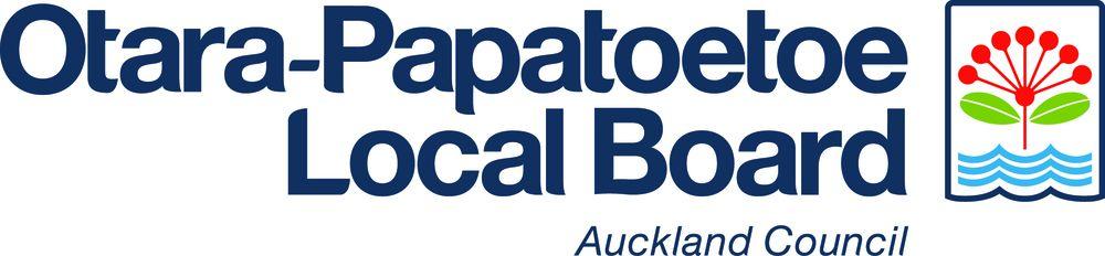 Otara Papatoetoe LB Logo