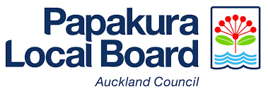 Papakura Local Board Logo