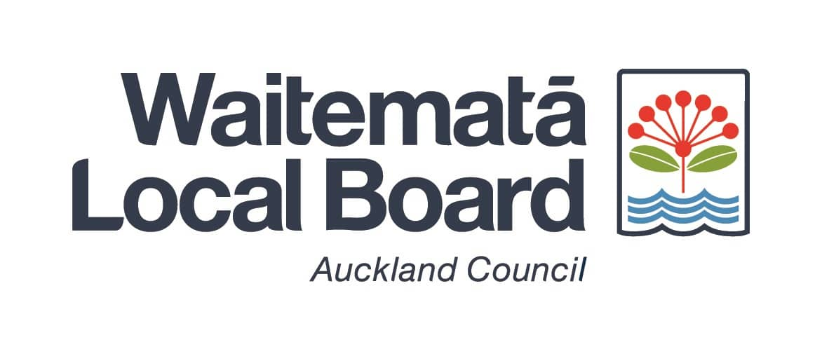 Waitemata Local Board Logo