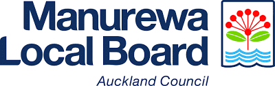Manurewa local board Logo