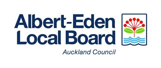 Albert Eden LB Logo