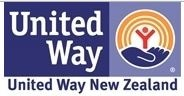 United Way NZ Logo