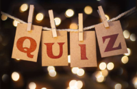 Quiz Night Fundraiser – 4 July – Save the date!