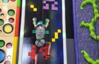 **Reminder: next Clip 'n Climb session: 26 August**