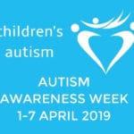 CAF- Autism Awareness Week 2019