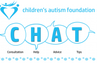 Autism CHAT sessions for families/whanau